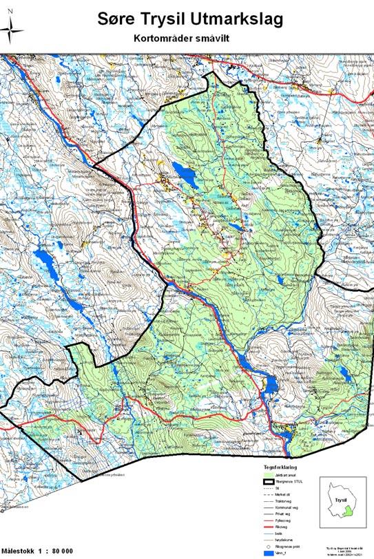 kart over trysil Kart over Gjerfloen Fluefiske, Trysilelva i Hedmark kart over trysil
